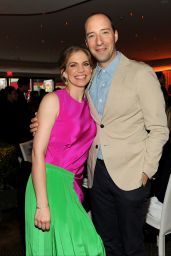 Anna Chlumsky - 2014 Emmy Awards Performers Nominee Reception
