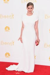 Anna Chlumsky – 2014 Primetime Emmy Awards in Los Angeles