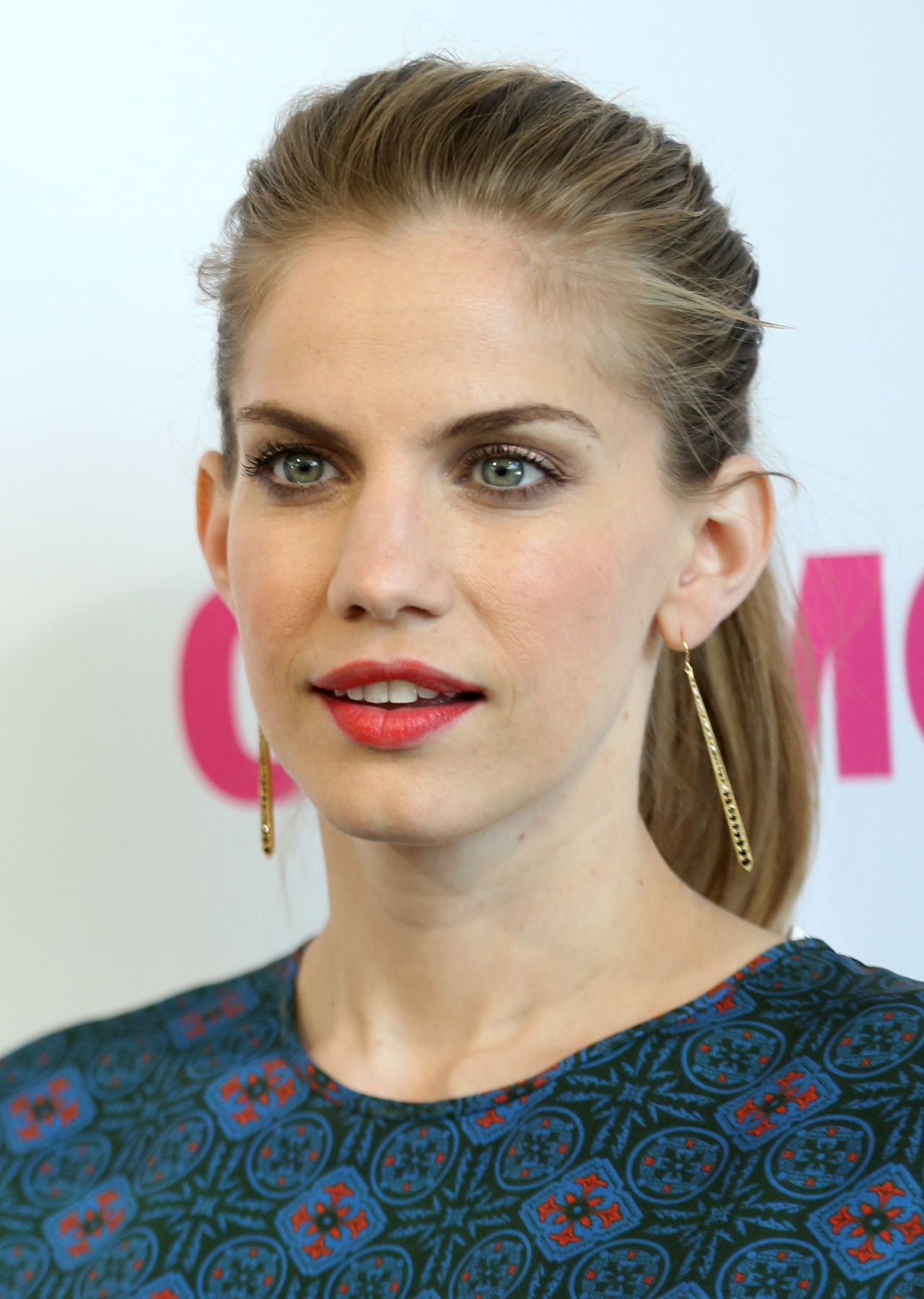 Anna Chlumsky 2014 Women Making History Brunch In Los
