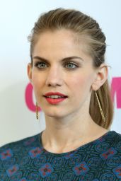 Anna Chlumsky – 2014 Women Making History Brunch in Los Angeles