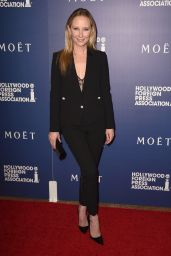 Anne Heche - 2014 HFPA Grants Banquet
