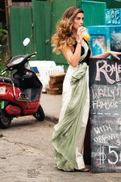 Annie Murphy - Flare Magazine (Canada) - September 2014 Issue