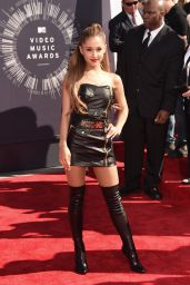 Ariana Grande - 2014 MTV Video Music Awards in Inglewood