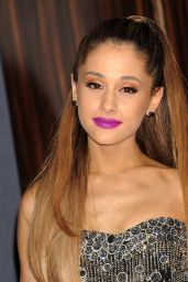 Ariana Grande – 2014 MTV Video Music Awards Winner - Best Pop