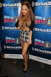Ariana Grande - SiriusXM Hits 1