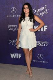 Ariel Winter – Variety and Women in Film Emmy 2014 Nominee Celebration in West Hollywood