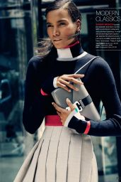 Arlenis Sosa - Self Magazine - September 2014
