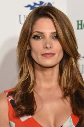 Ashley Greene - Heineken US Open 2014 Kick-Off Party in New York City
