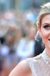 Ashley James – 'The Inbetweeners 2′ World Premiere in London