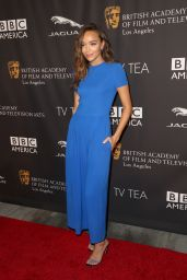 Ashley Madekwe – 2014 BAFTA Los Angeles TV Tea Presented by BBC America And Jaguar
