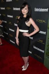 Ashley Rickards – Entertainment Weekly's Pre-Emmy 2014 Party in West Hollywood