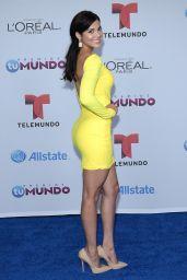 Audris Rijo – 2014 Telemundo's Premios Tu Mundo Awards