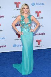 Aylin Mujica – 2014 Telemundo's Premios Tu Mundo Awards