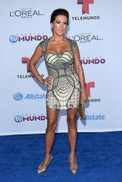 Azucena Cierco – 2014 Telemundo's Premios Tu Mundo Awards