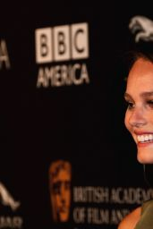Bailey Noble – 2014 BAFTA Los Angeles TV Tea Presented by BBC America And Jaguar