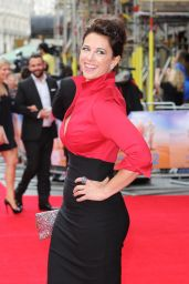 Belinda Stewart-Wilson – 'The Inbetweeners 2′ Premiere in London