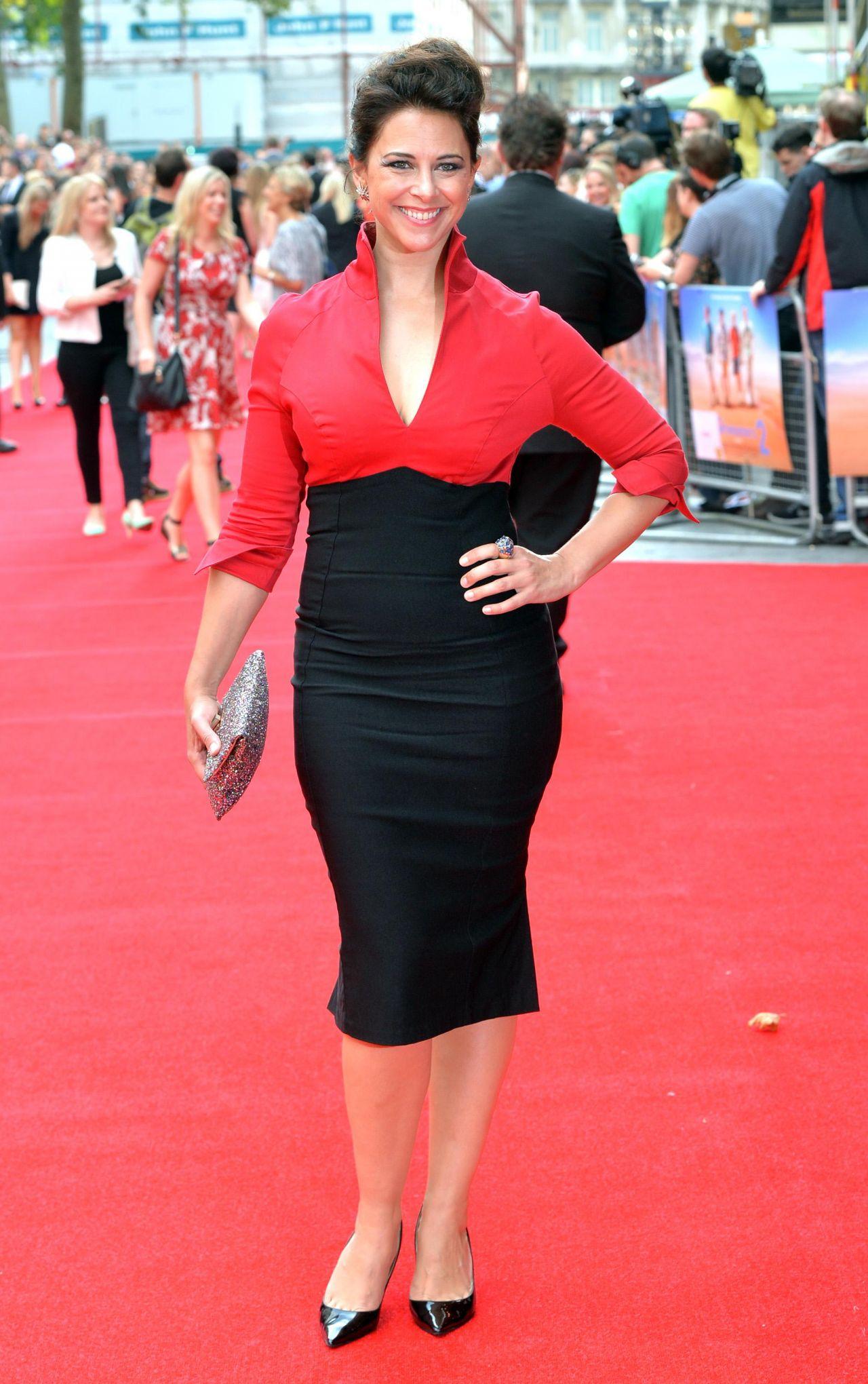 Belinda Moss Makeup and Hair Celebrity Client list ...
