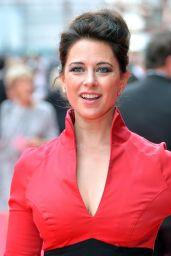 Belinda Stewart-Wilson – 'The Inbetweeners 2′ Premiere in London