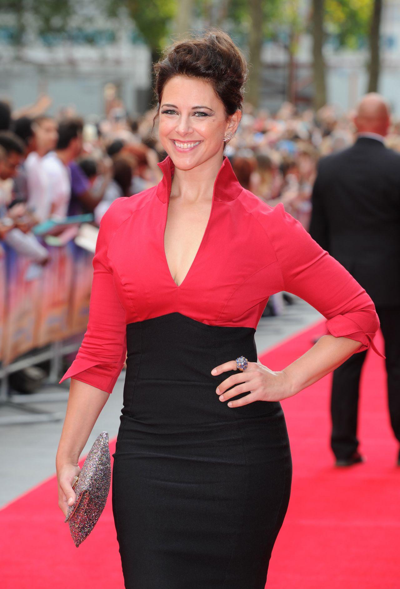 Belinda Stewart-Wilson