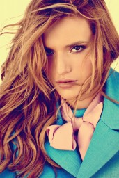 Bella Thorne – Photoshoot for InStyle Magazine (Russia) September 2014