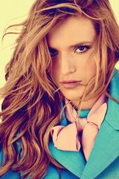 Bella Thorne - Photoshoot for InStyle Magazine (Russia) September 2014