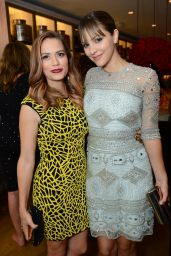 Bethany Joy Lenz – Entertainment Weekly's Pre-Emmy 2014 Party