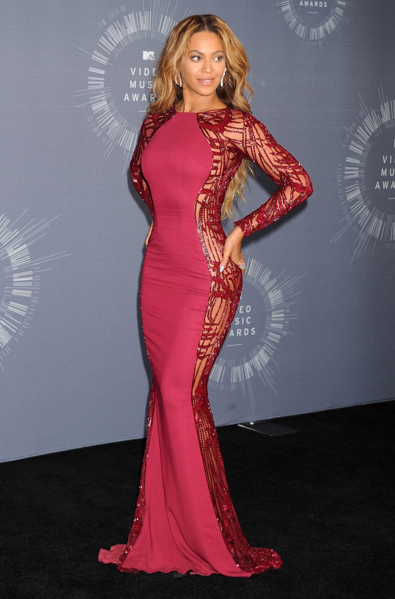 Beyonce 2014 Mtv Video Music Awards Winner