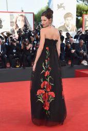 Bianca Balti – 2014 Venice Film Festival Opening Ceremony and 'Birdman' Premiere