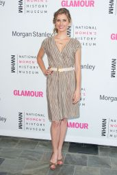 Brianna Brown – 2014 Women Making History Brunch in Los Angeles