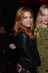 Brittany Snow – PUMA Celebrating the Brand's New Forever Faster Campaign – August 2014