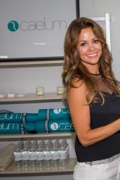 Brooke Burke - 2014 MAGIC Clothing Convention in Las Vegas