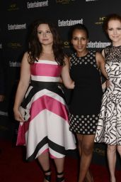 Camilla Luddington – 2014 Emmy Awards Performers Nominee Reception in West Hollywood