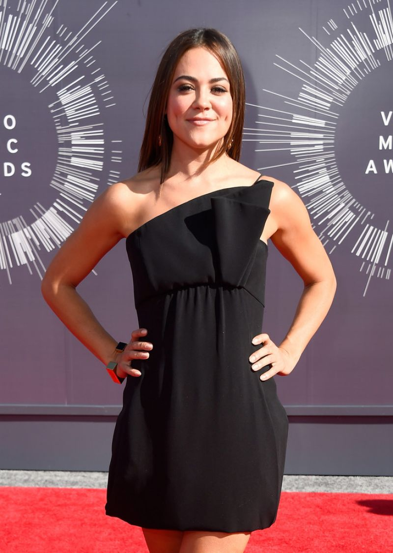 Camille Guaty – 2014 MTV Video Music Awards in Inglewood
