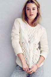 Camille Rowe Photoshoot - Victoria