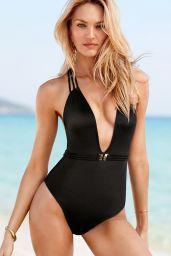 Candice Swanepoel Bikini Photos - Victoria