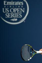 Caroline Wozniacki – Rogers Cup 2014 in Montreal, Canada – 3rd Round