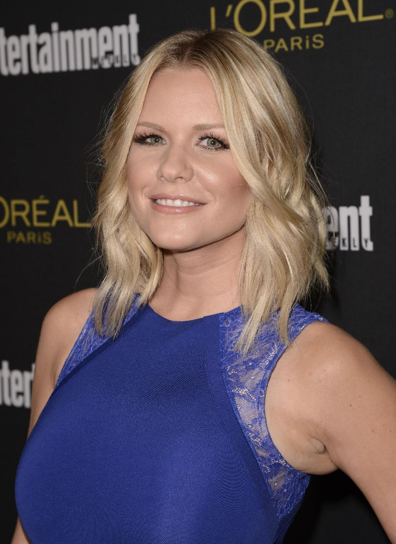 Carrie Keagan – Entertainment Weekly's Pre-Emmy 2014 Party in West Hollywood