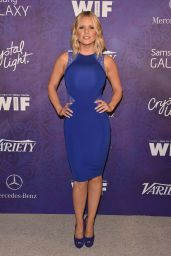 Carrie Keagan – Variety and Women in Film Emmy 2014 Nominee Celebration in West Hollywood