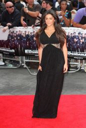 Casey Batchelor -