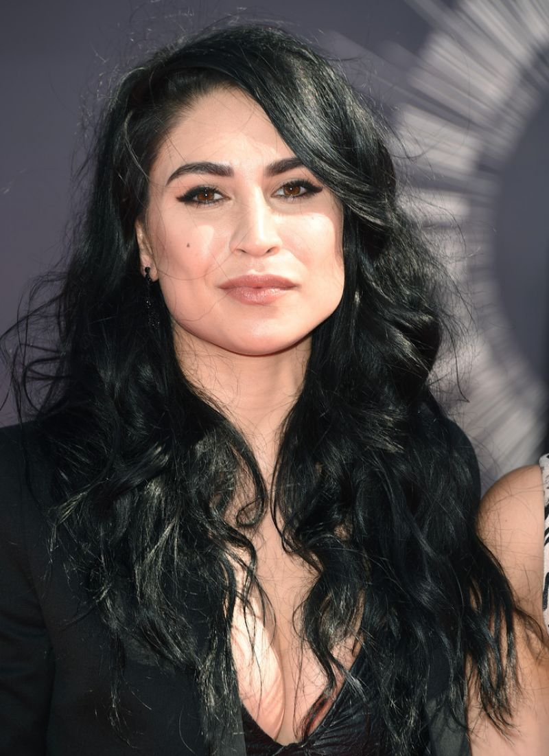 Cassie Steele – 2014 MTV Video Music Awards in Inglewood