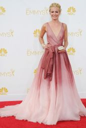 Cat Deeley – 2014 Primetime Emmy Awards in Los Angeles