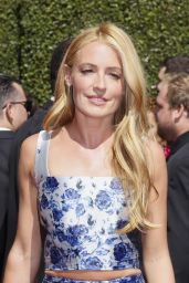 Cat Deeley - 2014Creative Arts Emmy Awards