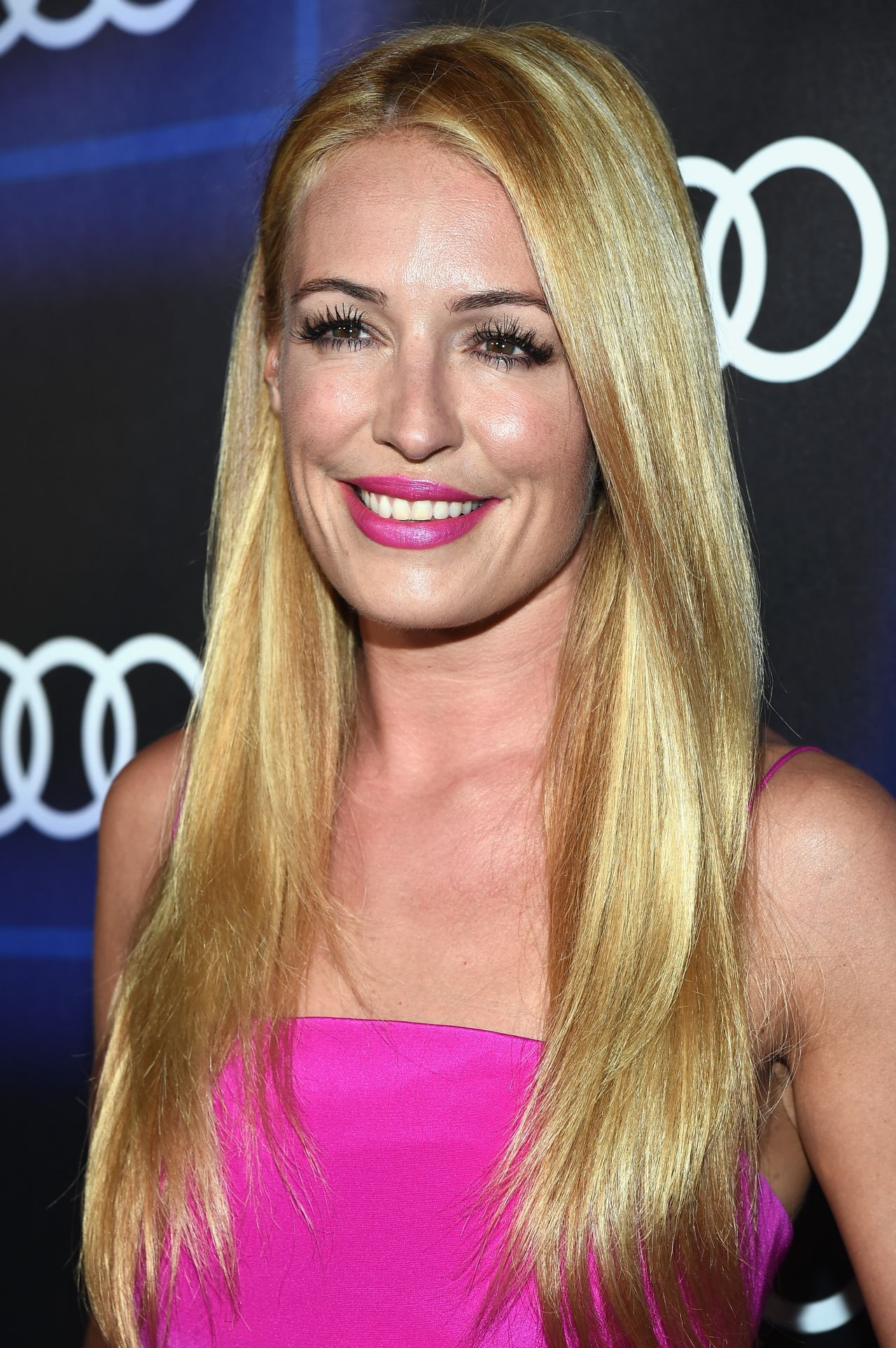 Cat Deeley – Audi's Celebration of Emmys Week 2014 in Los Angeles