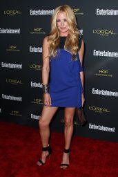 Cat Deeley – Entertainment Weekly's Pre-Emmy 2014 Party in West Hollywood