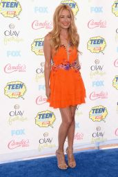 Cat Deeley - Teen Choice Awards 2014 in Los Angeles