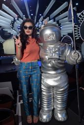 Charli XCX - MTV VMA Press Preview Day (2014)