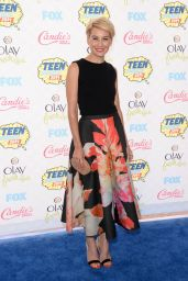 Chelsea Kane – Teen Choice Awards 2014 in Los Angeles