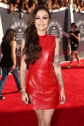 Cher Lloyd – 2014 MTV Video Music Awards in Inglewood