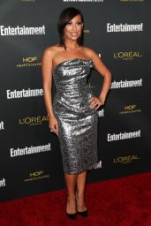 Cheryl Burke – Entertainment Weekly's Pre-Emmy 2014 Party