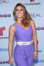 Chiquibaby – 2014 Telemundo's Premios Tu Mundo Awards